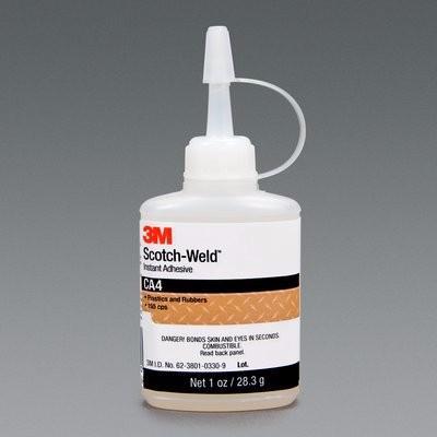 3M CA4 Adhesivo Instantaneo.4535 Kilos