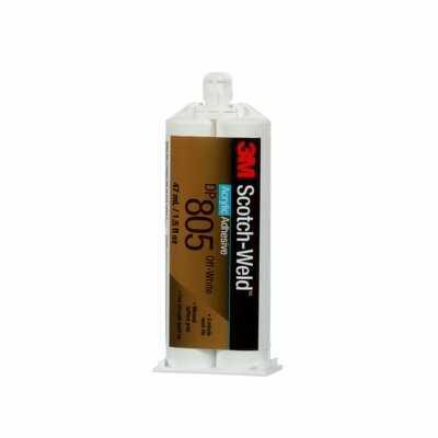 3M Dp805 Adhesivo Epoxicobote 48.2G
