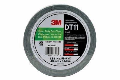 3M DT11 Sella ductos 48 mm x 55 m