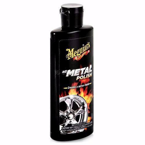 G153125 ABRILLANTADOR DE METALES