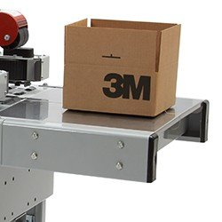 3M Infeed/Exit Platform for 800asb