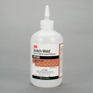 3M PR100, 1Lb Bottle, 25 Per Case