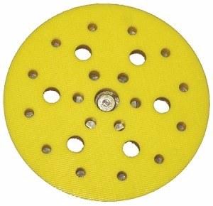 "3M 5865 Respaldo Clean Sanding para Discos Hookit 6"""