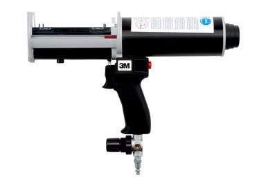 3M Star Pneumatic Applicator For 490Ml
