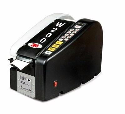 3M W200 Despachador eléctrico para cinta activada con agua