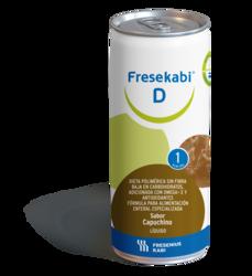 Fresekabi D Capuchino 236 ml