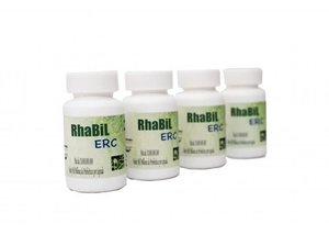 Rhabil ERC C/30 Cápsulas