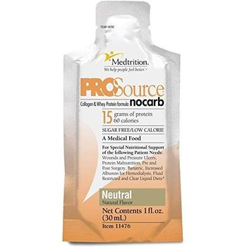 PROSOURCE SOBRE 30ML SABOR NEUTRO
