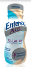 ENTEREX PLUS VAINILLA 237 ML