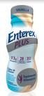 ENTEREX PLUS VAINILLA 237 ML