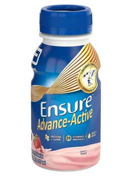 ENSURE ADVANCE - ACTIVE FRESA 237 ML