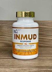 INMUD Response Frasco C/60 cápsulas