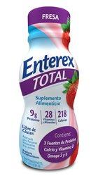 ENTEREX TOTAL FRESA 237 ML