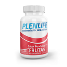 PLENLIFE MULTIVITAMINICO MASTICAFLE 60 TABLETAS ARANDANO