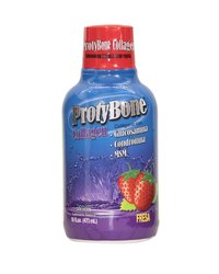 GADAVYT PROTYBONE COLLAGEN FRESA 480ML