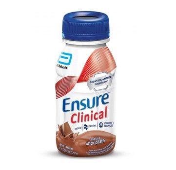 ENSURE CLINICAL CHOCOLATE 237ML