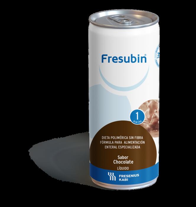 Fresubin Chocolate 236 ml