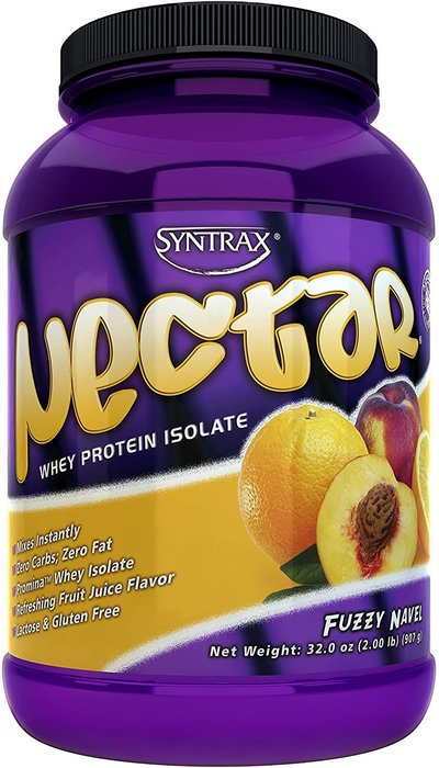 Nectar Protein 2 lbs Sabor Fuzzy Navel