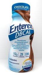 Enterex DBT Chocolate 237 ml