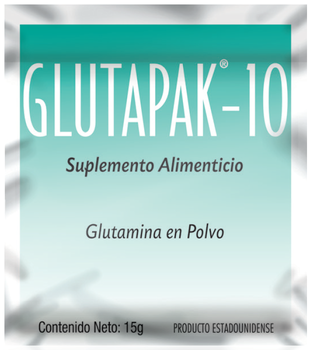 GLUTAPAK 10