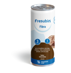 Fresubin Fibra Chocolate 236 ml