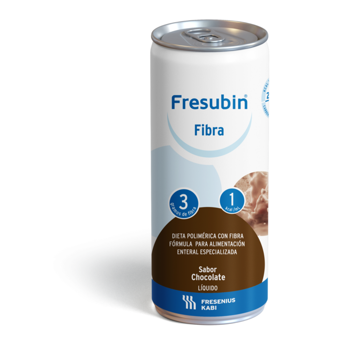 Fresubin Fibra Chocolate 236 ml