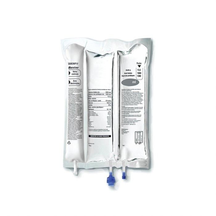 Oliclinomel N6 2000 ml Central