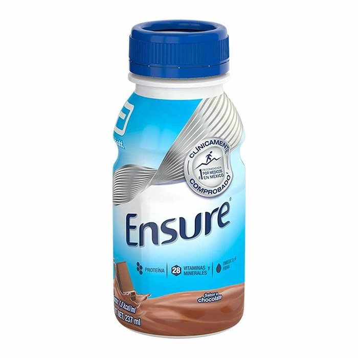 Ensure Chocolate Single 237 ml