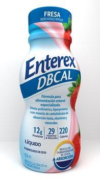 ENTEREX DBT FRESA 237 ML