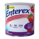 Enterex Fresa Polvo 400 g