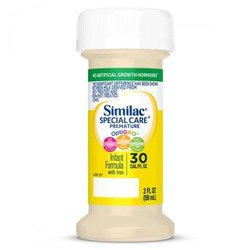 SIMILAC SPECIAL CARE 30KCAL 48 X 2 OZ (59ML)