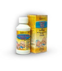 Gadavyt Fibra Kids 120 ml