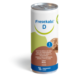 Fresekabi D Moka 236 ml