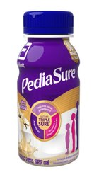 PEDIASURE PLUS VAINILLA 237 ml