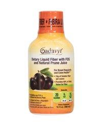 Gadavyt Fibra Líquida 16 oz (480 ml)