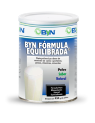ByN Fórmula Equilibrada 454 g Natural