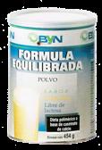 BYN FORMULA EQUILIBRADA 454 GR CHOCOLATE