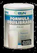 BYN FORMULA EQUILIBRADA 454 GR FRESA
