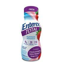 Enterex Fresa 237 ml