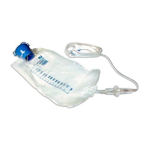 ENTEROBAG 500 ML
