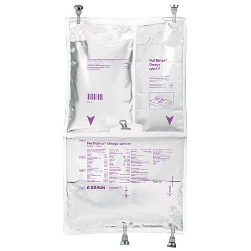 Essenflex Sonder Periférico 1250 ml 955 kcal