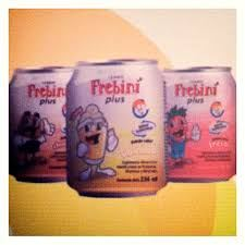 Frebini Plus Chocolate 236 ml