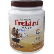 Frebini Plus Polvo Chocolate 400 g