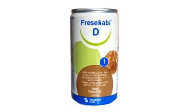 FRESEKABI D CAPUCHINO 236ML