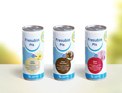 FRESUBIN PLUS CHOCOLATE 236ML