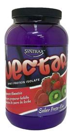 Nectar Protein 2 lbs Sabor Fresa - Kiwi
