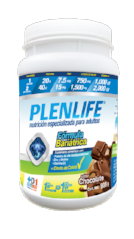 PLENLIFE BARIATRICA CHOCOLATE 908 GRS