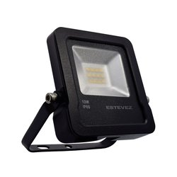Reflector Proyector Exterior 10 W Luz Blanco Flood Neo Estevez