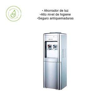 Dispensador de Agua Silver Básico Mirage