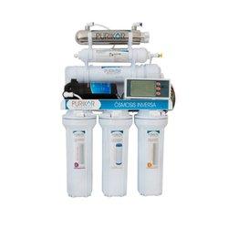 Sistema Osmosis Inversa 6 Pasos